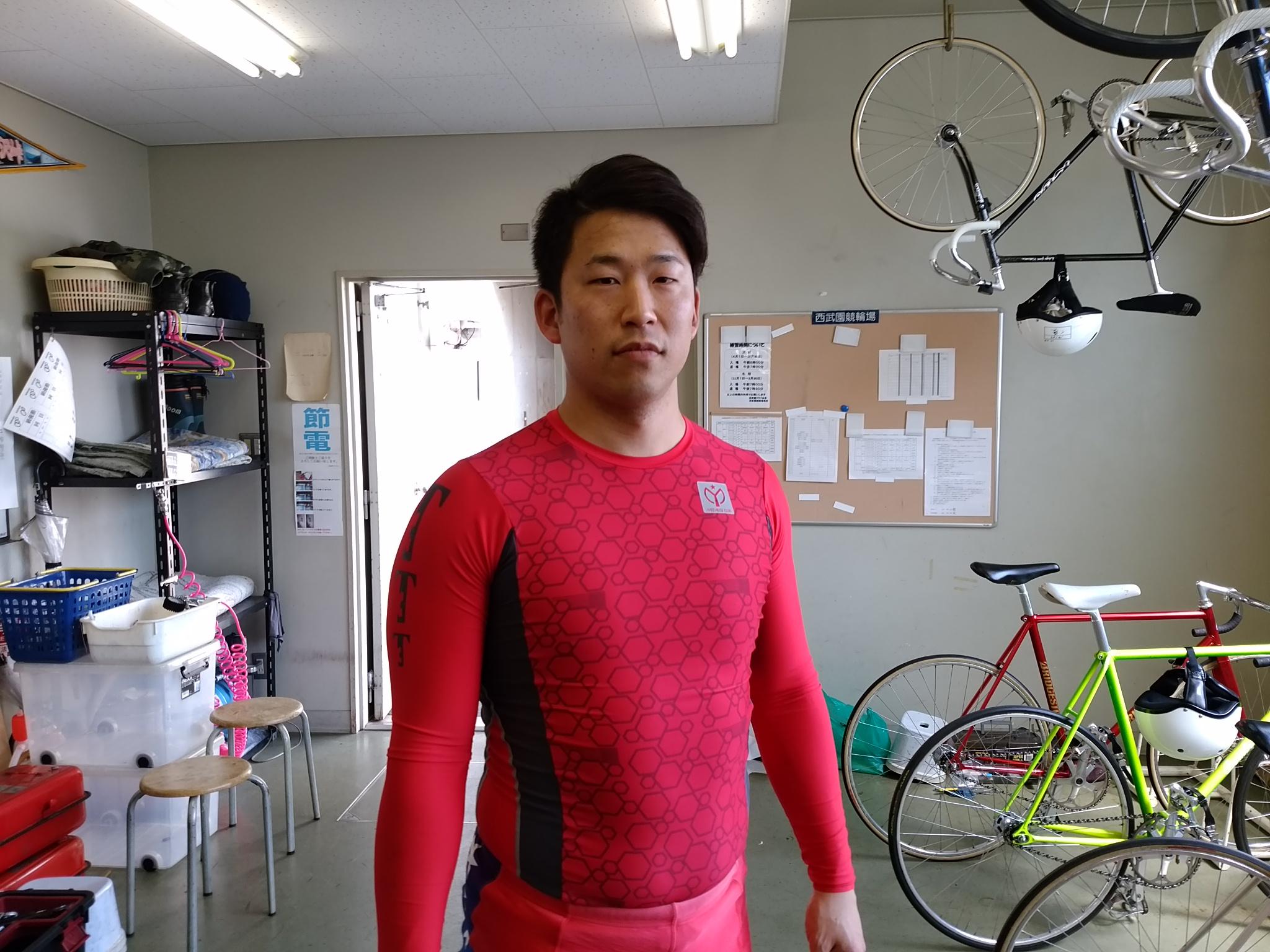 「A級好調選手ピックアップ」 東京支部・大矢崇弘選手