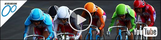 KEIRIN YouTube