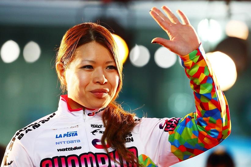 石井寛子選手がガールズグランプリ2017の賞金の一部を寄付いたしました