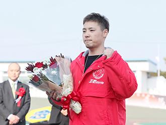 「第111回生ルーキーチャンピオンレース(若鷲賞)」は南潤(和歌山111期)が優勝!