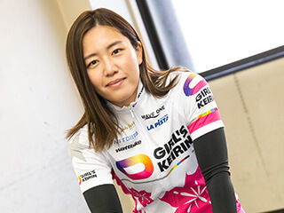 白井美早子選手