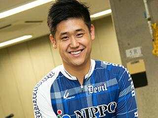 松川高大選手