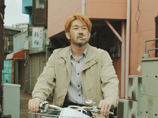 映画『ガチ星』公開中!