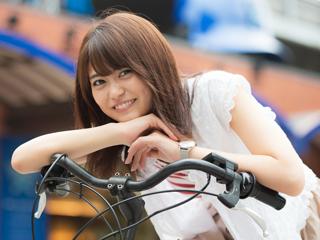 自転車デートオススメスポット 〜横浜・みなとみらい編〜