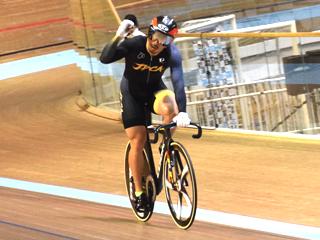 全日本自転車競技選手権リポート