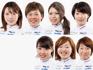 ガールズグランプリ2018出場者7名が決定!