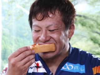プロ選手が通う喫茶店!竹内雄作選手/「ミナモト飯 #4」