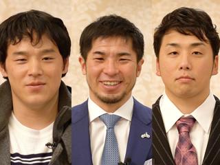 【コメント動画】KEIRINグランプリ出場選手②