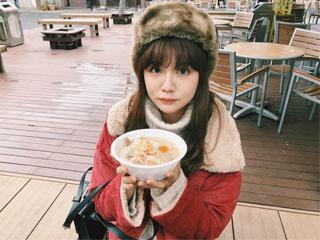 飲んべえモデル村田倫子とギャンブル酒場 vol.5「平塚競輪場」