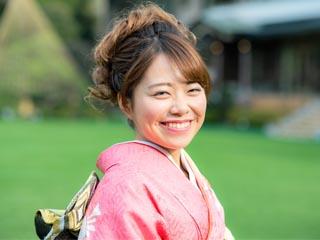 吉田夢姫選手