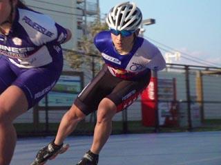 全日本10連覇元インラインスピードスケーターから転身/「力のミナモト」山本紳貴選手