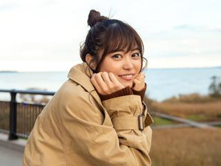 前田亜美、自転車を買いに行く!番外編