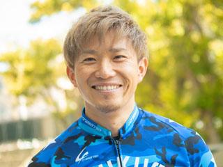 中田雄喜選手