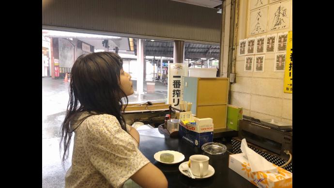 村田倫子のギャンブル酒場豊橋競輪場後編8