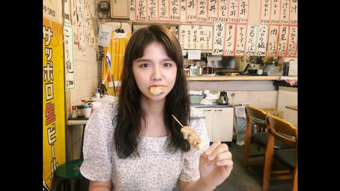 村田倫子のギャンブル酒場豊橋競輪場前編7