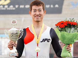 日本代表チームがメダルラッシュ!