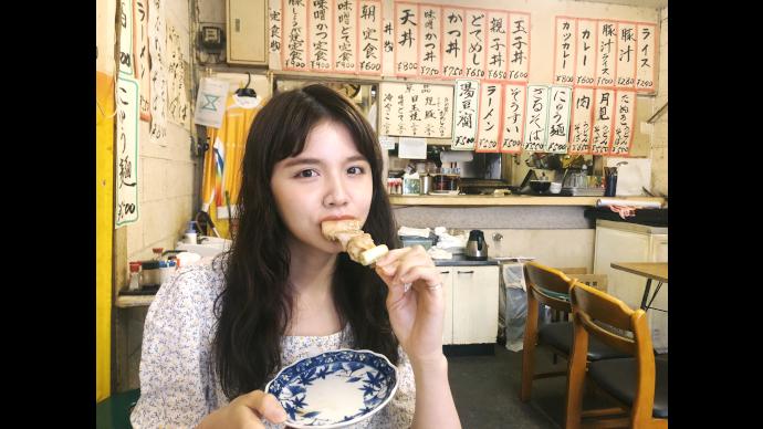 村田倫子のギャンブル酒場豊橋競輪場前編6