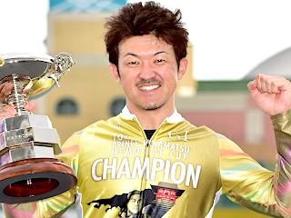 高松宮記念杯競輪(GⅠ)リポート