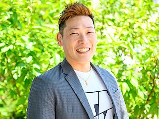 原田研太朗選手