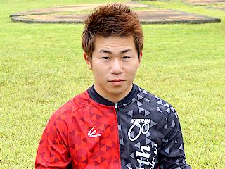 幸田望夢(こうだ・のぞむ)選手115期栃木県