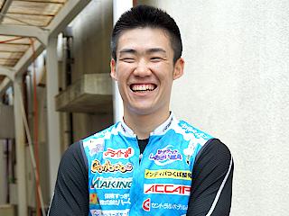 小畑勝広(おばた・かつひろ)選手 115期 茨城県