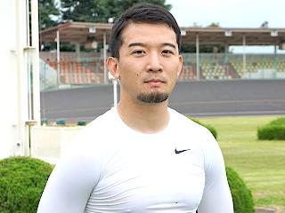 佐藤礼文(さとう・あやふみ)選手 115期 茨城県