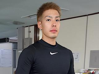 遠藤洋希(えんどう・ひろき)選手 115期 茨城県