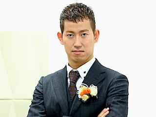 男子ケイリン /脇本雄太選手