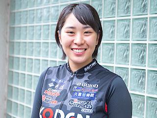 新井美菜(あらい・みな)選手116期 埼玉県