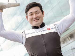 伊藤奎(いとう・けい)選手 115期 福島県