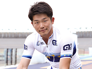 宇佐見優介(うさみ・ゆうすけ)選手115期福島県