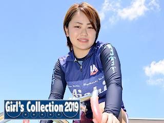 日刊スポーツ「Girl's Collection 2019」 鈴木樹里選手編