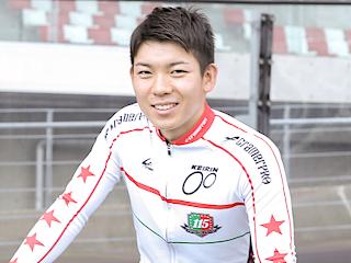 鈴木涼介(すずき・りょうすけ)選手115期福島県