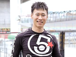 板垣昴(いたがき・すばる)選手115期福島県