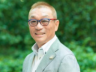 ナショナルチーム選手強化委員長 /中野浩一 <前編>