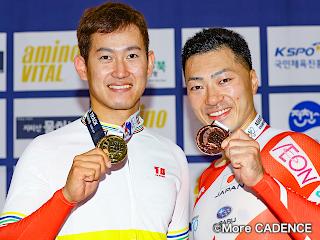 『アジア選手権トラック2020』大会結果リポート