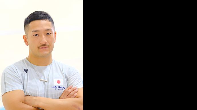 松井宏佑(まつい・こうゆう)選手