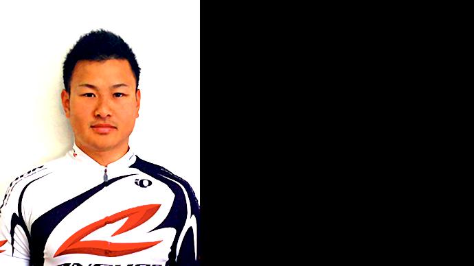 松本貴治(まつもと・たかはる)選手