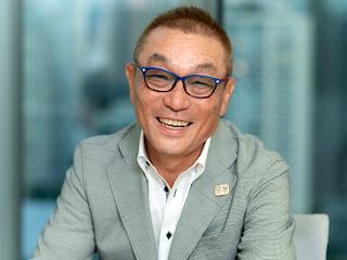 ナショナルチーム選手強化委員長 /中野浩一 後編