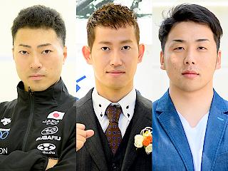 『KEIRINグランプリ2019』は、この3選手に注目せよ!