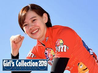 日刊スポーツ「Girl's Collection 2019」 高木佑真選手編
