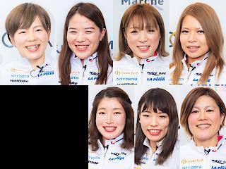 【コメント動画】『オッズパーク杯ガールズグランプリ2019』出場選手