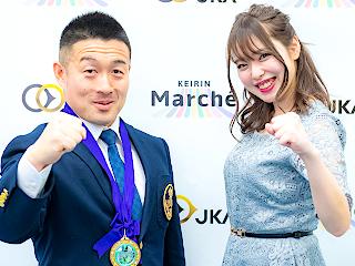 【動画】けいマルガールズが2019年JKA優秀選手受賞者をインタビュー!